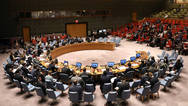 Η Γερμανία στο Συμβούλιο Ασφαλείας του ΟΗΕ