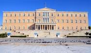 Το λογότυπο του Athens Pride θα προβληθεί στη πρόσοψη του Μεγάρου της Βουλής
