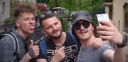 Οι Πατρινοί που έκαναν το γύρο της Ιταλίας, μοιράζονται σκέψεις και εντυπώσεις (video)