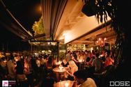 Dose - Μια όμορφη ελληνική βραδιά με θέα τη θάλασσα (φωτο)