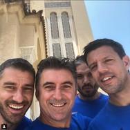 'Γεύση' 2004 και Εθνικής Ελλάδας στα social media της Πάτρας