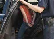 Πάτρα - Συνελήφθη 24χρονη αλλοδαπή που επιχείρησε να φύγει παράνομα από τη χώρα