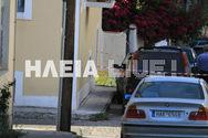 Ηλεία - Εντοπίστηκε το πτώμα ενός 30χρονου άντρα στην οδό Κολοκοτρώνη (φωτο+video)