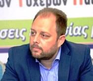Πάτρα - Η ΟΠΟΤΤΕ καταδικάζει την άνανδρη επίθεση που δέχθηκε ο Δημήτρης Καραγεωργόπουλος