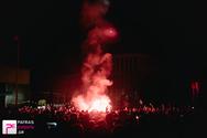 """Ένα κατάμεστο Εργοστάσιο Τέχνης """"υποκλίθηκε"""" στους Παπακωνσταντίνου - Μάλαμα (φωτο+video)"""