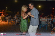 Blue Horizon Salsa Tango Reunion at Πλαζ ΕΟΤ 11-06-18 Part 2/2