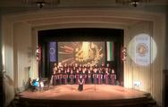 Καταχειροκροτήθηκε η 'Εμμέλεια' της Πολυφωνικής Πατρών, στη Βουλγαρία! (φωτο)