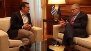 Κλάους Ρέγκλινγκ: 'Η Ελλάδα το πρώτο success story της Ευρώπης'
