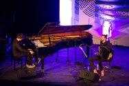 Ο Michael Wollny & ο Vincent Peirani μετέδωσαν στην Πάτρα την πρωτότυπη μουσική τους (video)