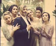 'Ράφτης Κυριών' στο Υπαίθριο Θέατρο 'Γιώργος Παππάς'