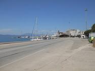 Ένα ακόμα γιοτ στο παλαιό λιμάνι της Πάτρας - Έρχονται και άλλα το καλοκαίρι