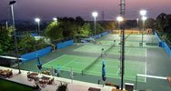 Στην τελική ευθεία για το 15ο Patra's Open Τουρνουά