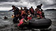 56 Σύροι πρόσφυγες έφθασαν με σκάφος στην Κύπρο
