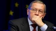 Αισιόδοξος για την υποδόση του 1 δισ. ευρώ ο Ρέγκλινγκ