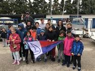 Πλούσιο το πρόγραμμα για τους αθλητές του Ιστιοπλοϊκού Ομίλου Πατρών!