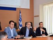 Δυτική Ελλάδα - Εξοικονόμηση ενέργειας και μείωση του κόστους παραγωγής το μεγάλο στοίχημα για τον Πρωτογενή Τομέα