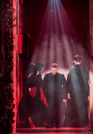 'Γοργόνες και Μάγκες' στο Θέατρο Δάσους