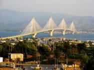 Γέφυρα Ρίου Αντιρρίου - Ενεργοποιείται από το Σαββατοκύριακο η 10ωρη Κάρτα 'ΜΑΖΙ'!