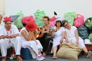 Πάτρα - Η θεατρική ομάδα των ΚΑΠΗ παρουσιάζει την κοινωνική σάτιρα οι 'Σκουπιδάνθρωποι'!