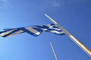 Οι σημαίες στο Άργος κυματίζουν μεσίστιες (φωτο)