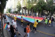 Με ομιλίες και συναυλίες ξεκίνησε το 3ο Patras Pride!