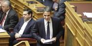 Βουλή - Μέχρις εσχάτων σύγκρουση για το Μακεδονικό