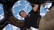 Βγήκε στη σύνταξη η 58χρονη αστροναύτης της NASA Πέγκι Γουίτσον