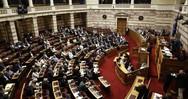 Σαμαράς σε Τσίπρα: 'Η συμφωνία αυτή θα προκαλέσει εκρήξεις'