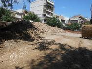 Πάτρα: Οι κερκίδες του σχολικού συγκροτήματος Τεμπονέρα κατεδαφίστηκαν!