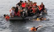 Διέσωσαν από τη θάλασσα 933 πρόσφυγες στην Ισπανία