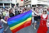 Όλα έτοιμα για την μεγάλη παρέλαση του 3ου Patras Pride στο κέντρο της πόλης