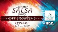 DFF Show Time στο Yachting House