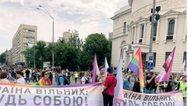 Ουκρανία: Συλλήψεις σε συγκρούσεις πριν από το Gay Pride