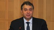 Β. Κορκίδης για συμφωνία με ΠΓΔΜ: 'Θα απαιτηθεί χρόνος για διευθέτηση των εμπορικών χρήσεων'