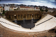 Πάτρα: Μια μουσική παράσταση αφιερωμένη στο νερό θα απολαύσουμε στο Αρχαίο Ωδείο