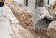 Σύνδεσμος Περιβαλλοντικών Οργανώσεων: 'Ζητούμε υποδομές αποχέτευσης για ολόκληρο τον Δήμο Πατρέων'