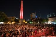 Με επιτυχία πραγματοποιήθηκε το 18th Athens Technopolis Jazz Festival (pics)