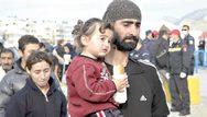 Διακινητές εγκατέλειψαν 41 πρόσφυγες στην Θεσσαλονίκη - Ευζώνων