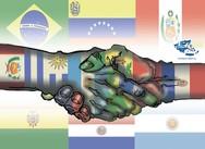 Λατινοαμερικάνικο Πάρτυ στον Πολιτιστικό Σύλλογο 'Unión Latina'