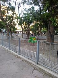 Στην πλατεία Όλγας της Πάτρας πάνε πλέον και οικογένειες με παιδιά!