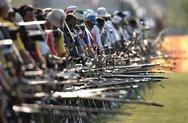 Πάτρα: Έρχεται το ευρωπαϊκό πρωτάθλημα νέων τοξοβολίας - Στο Κάστρο του Ρίου η τελετή έναρξης
