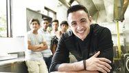 Ένας Master Chef με τα παιδιά της 'Αποστολής' (pics)