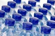 Σέρρες: Κατασχέθηκαν 11 τόνοι εμφιαλωμένου νερού