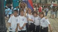 Ο Ιστιοπλοϊκός Όμιλος Πατρών συμμετείχε στο Πανελλήνιο Κύπελλο 11χρονων Optimist!