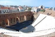 Νεράιδες, ξωτικά, θρύλοι και παραδόσεις θα «πλημμυρίσουν» το Ρωμαϊκό Ωδείο της Πάτρας!