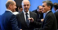 Eurogroup: Αυτές είναι οι δεσμεύσεις που αναλάβαμε