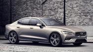 Η Volvo αποκάλυψε το νέο σπορ sedan S60 (video)