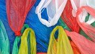 Κατά 75% μειώθηκε η κατανάλωση της πλαστικής σακούλας