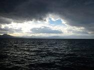 Αλλάζει η διάθεση του καιρού - Έρχονται βροχές και χαλάζι