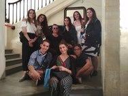 Μαθητές του ΓΕΛ Καστριτσίου Πατρών έπαιξαν «Ρωμαίο και Ιουλιέτα» στο Saint Quentin της Γαλλίας!